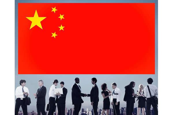 中国,差別,性格