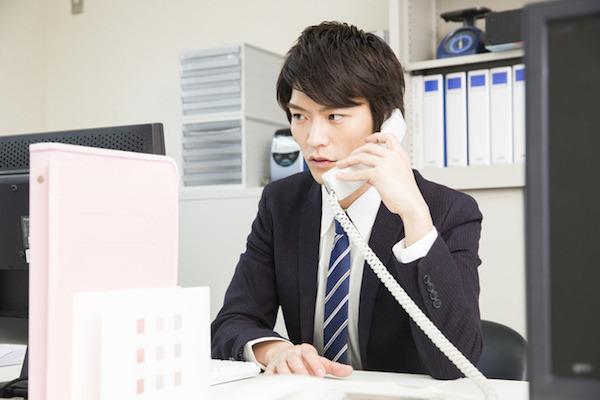 ビジネスマナー,LINE,電話