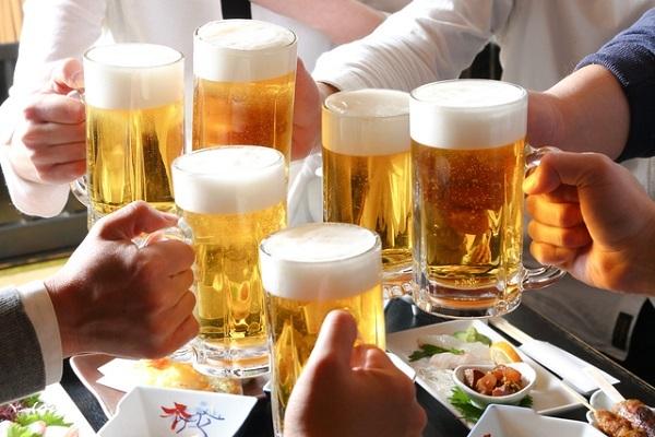 酒税,ビール,発泡酒,クラフトビール,新ジャンル,第3のビール