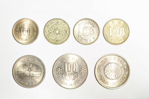 オリンピック,記念硬貨,価値