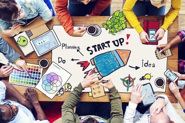 起業意識,調査