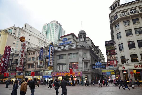 中国経済,小売業,今日頭条
