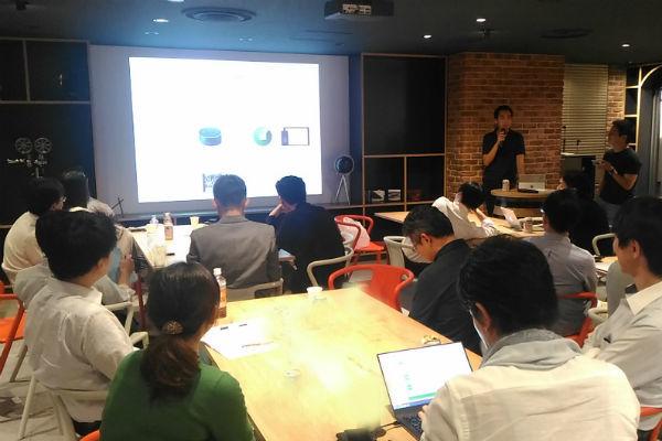 API,Fintech協会,イベント,レポート