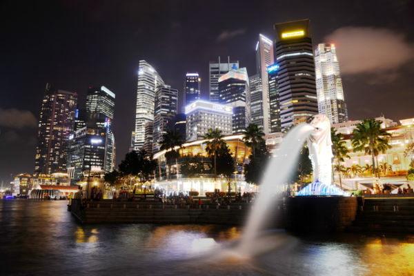 英国,シンガポール,プログラム,アジア