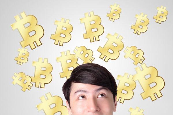 ビットコイン,資金決済法法規制