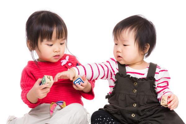 育児関連銘柄,中国