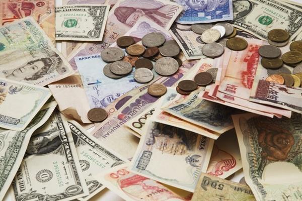 FX,米ドル,ユーロ,豪ドル