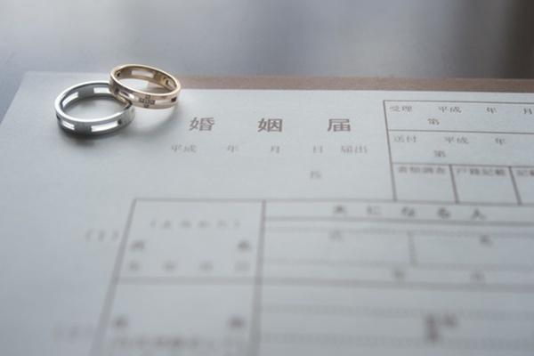 夫婦別姓,事実婚