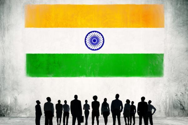 インド,決済