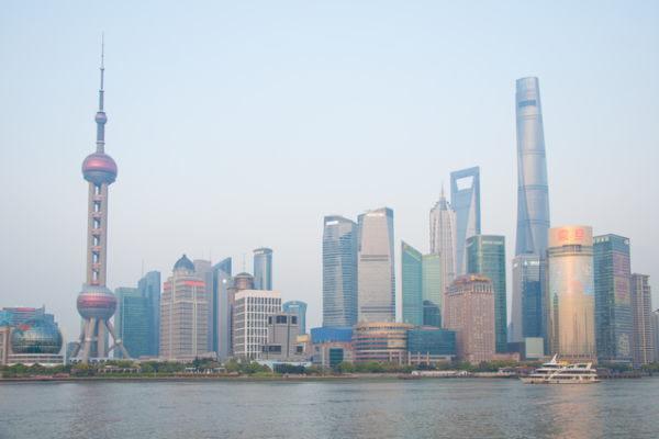 中国,PMI