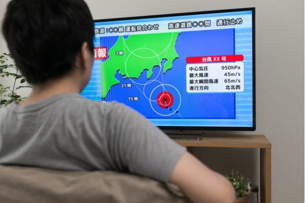台風,被害,火災保険,補償