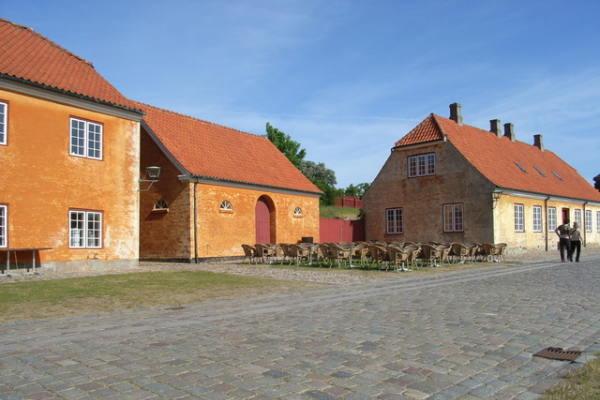 デンマーク,不動産,コラム
