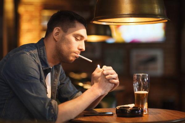 タバコ,税金,健康