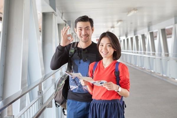 中国人旅行客