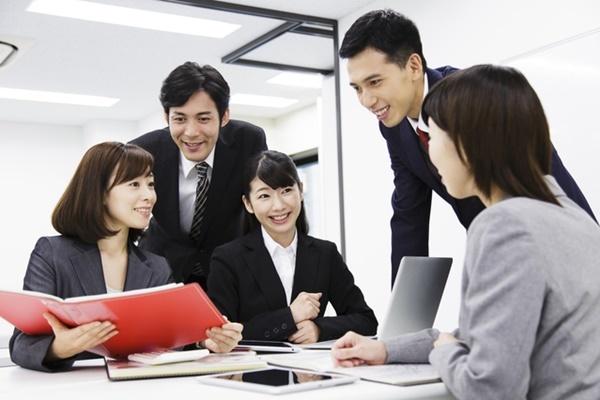 転職,チーム,ビジネスマナー