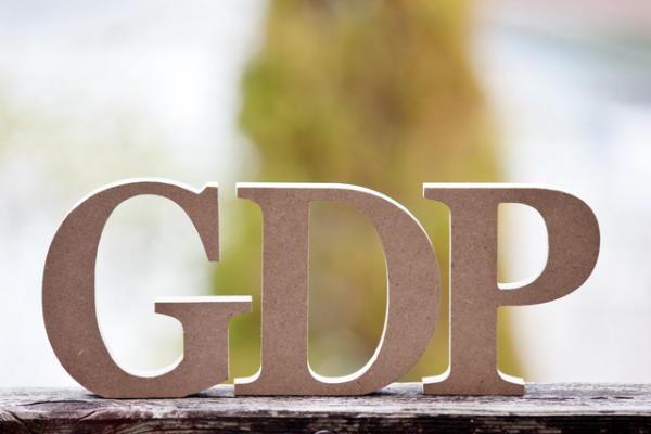 一人当たりGDP,日本の未来,中期経済見通し