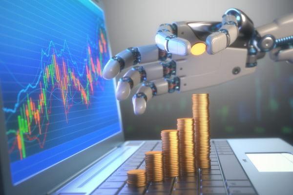ヘッジファンド,AI取引,アルゴリズム