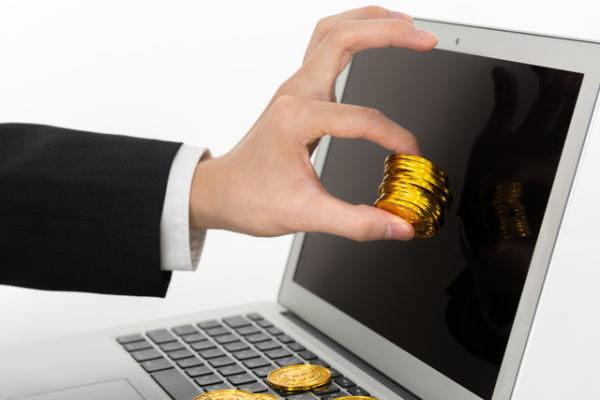 仮想通貨,会計基準