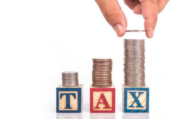 税金,住民税