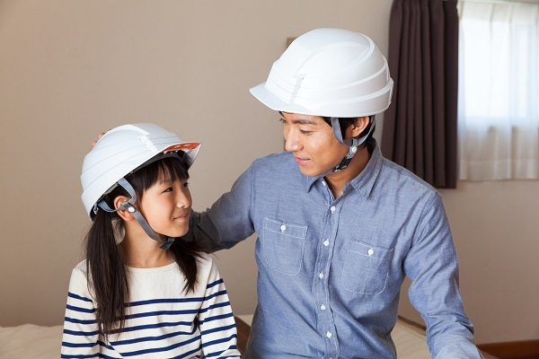 地震,保険, 必要