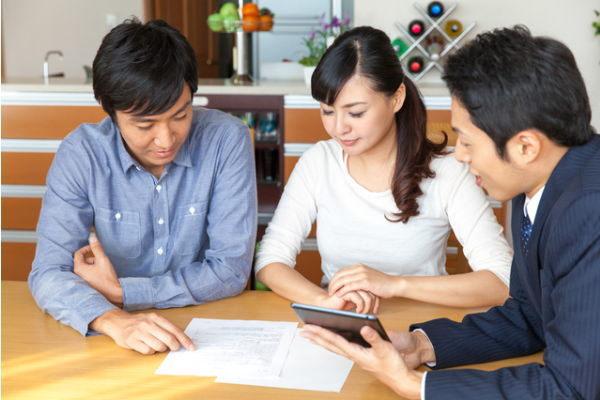住宅ローン,マイホーム,借り換え,低金利,相談,アドバイザー