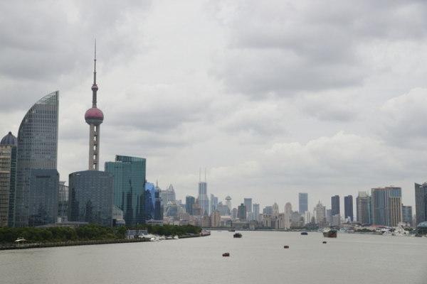 中国不動産バブル