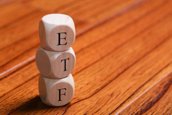 海外ETF,確定申告