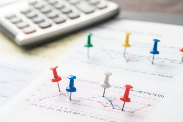 投資のヒント,目標株価,2月決算銘柄