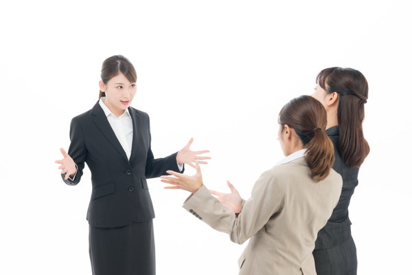 コミュニケーション,伝え方,基本