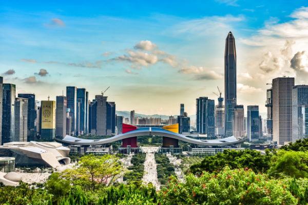 中国経済,景気下振れ