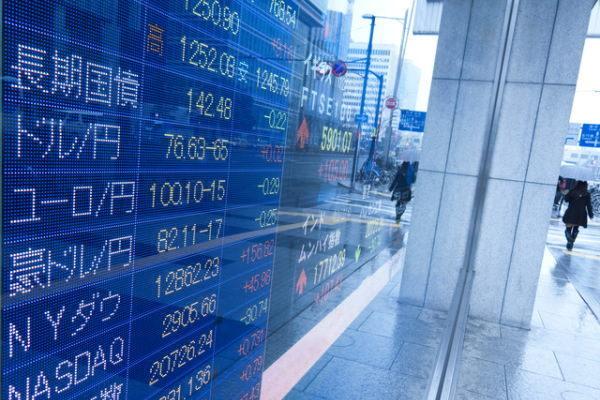 株式相場見通し,円高進行一服,日経平均