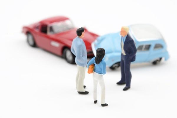 事故,クルマ,保険