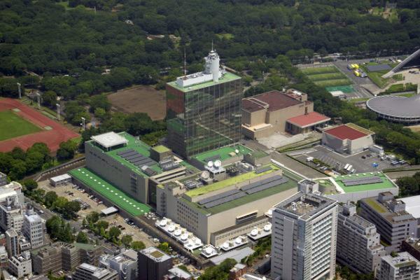 NHK,籾井,会長,受信料