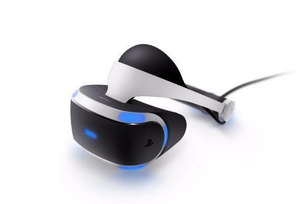 VR,ソニー,Playstation,プレステ