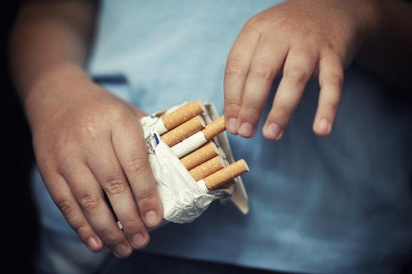 喫煙・たばこ,中国,健康被害