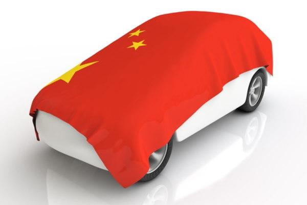 中国,自動車,日産,トヨタ,反日