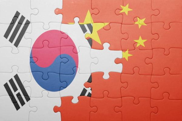 中国,韓国,弾劾,大統領,THAAD