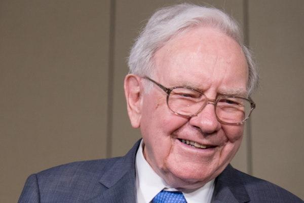 バフェット氏,投資家への手紙