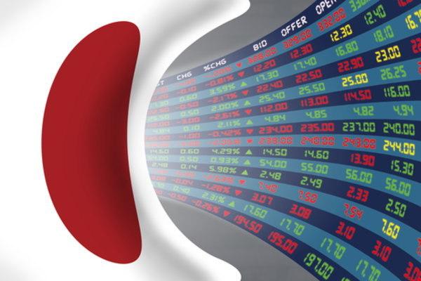 東証第一部上場企業,企業価値評価