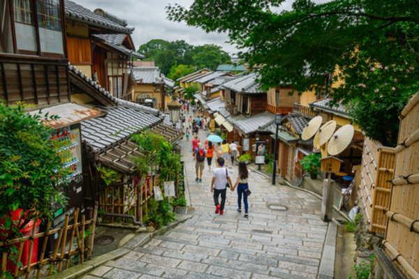 民泊,京都,違法