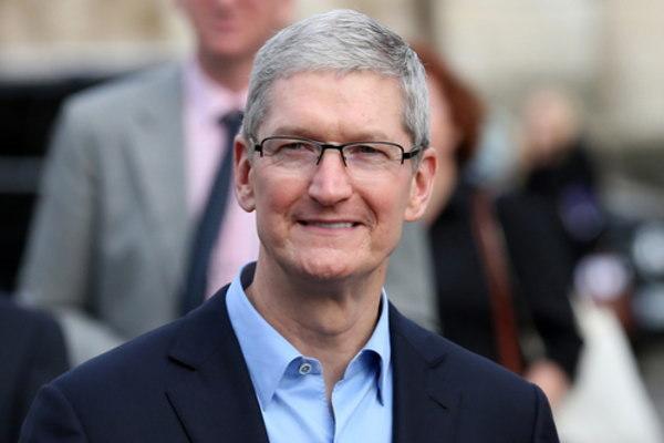 Apple,ファンド