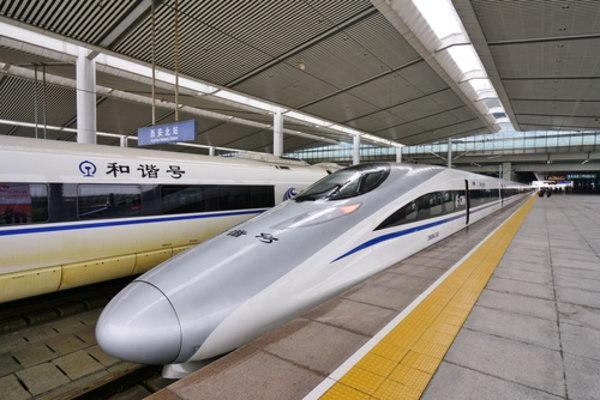 中国,新幹線,ランキング,今日頭条