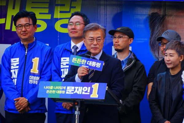 韓国,米韓関係,日韓関係,大統領,文在寅