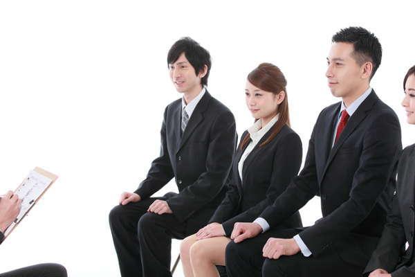 就職人気企業ランキング