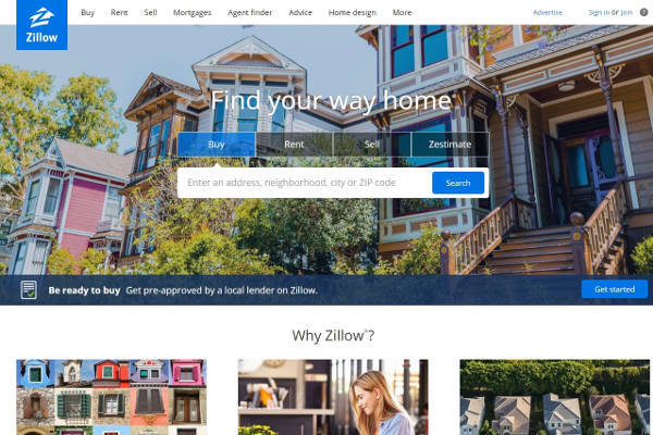 Real Estate Tech,リアルエステートテック,不動産,米国
