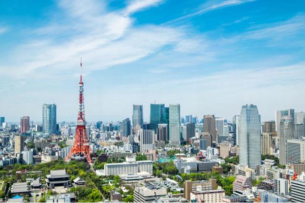東京オリンピック後,不動産市況