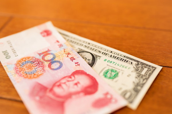 米中関税競争