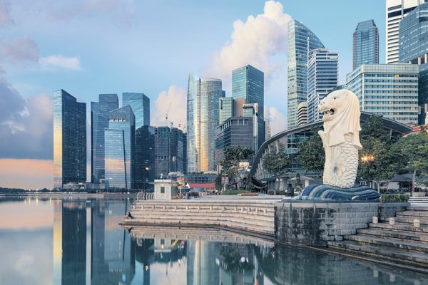 5 Singapore Property Trends