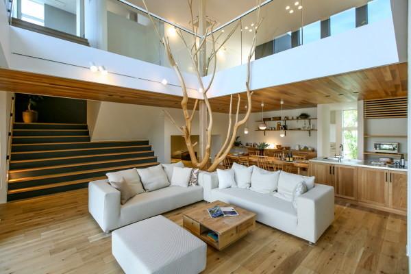 オカザキホームは高性能×完全自由設計×適性価格の家を提供する