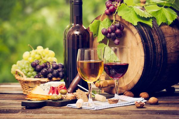 富裕層,ワイン,ワイナリー